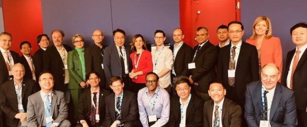 International Combined Orthopaedic Research Societies ICORS