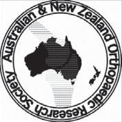ANZORS Logo